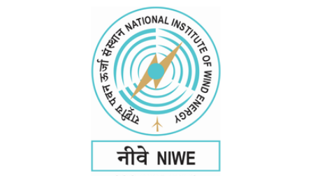 NIWE - National Institute of Wind Energy, Indien